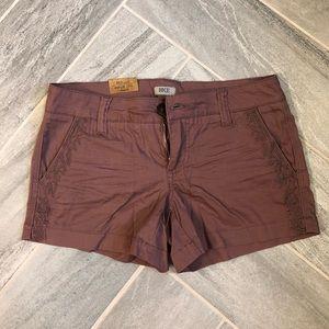 BKE Casual shorts.